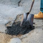 Spring tips for asphalt maintenance in Ontario